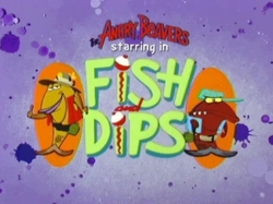 Fish And Dips