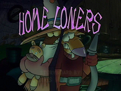 Home Loners