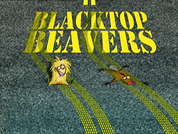 Blacktop Beavers